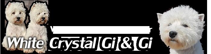 White Crystal Gi&Gi